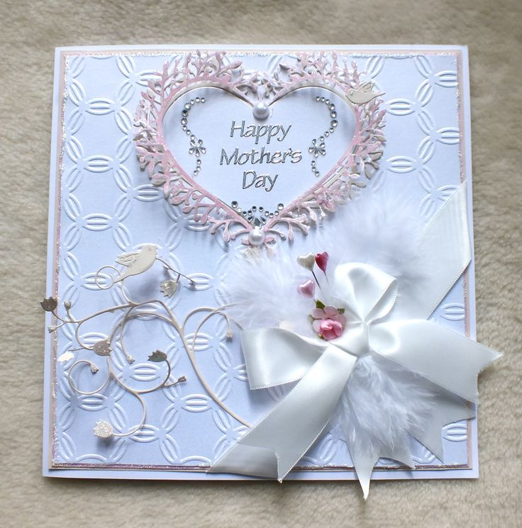 271 best a sample of my handmade cards images on pinterest for Classy mothers day cards