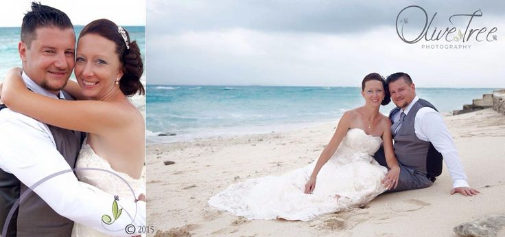 Congratulations to Dearnne & Mark, married at Treasure Island Resort. Photography by Olive Tree Photography