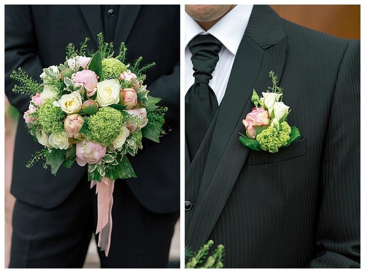 #Bouquet #Colorato #Occhiello