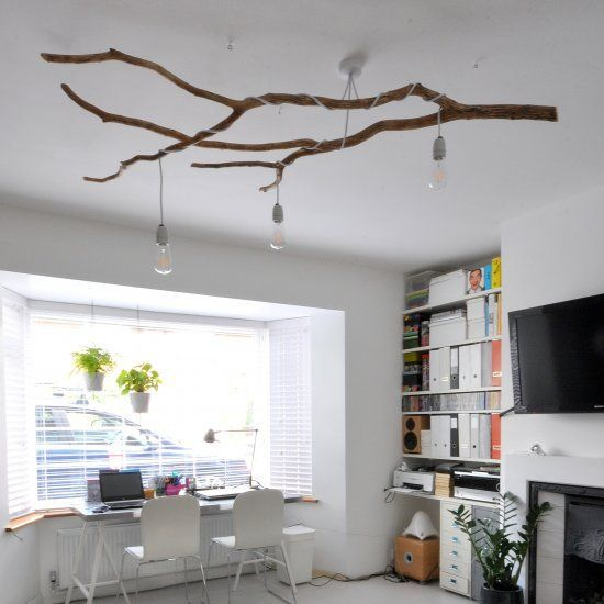 Exceptional Best 10+ Tree Branch Decor Ideas On Pinterest | Branches, Tree Branches And  Room Dividers