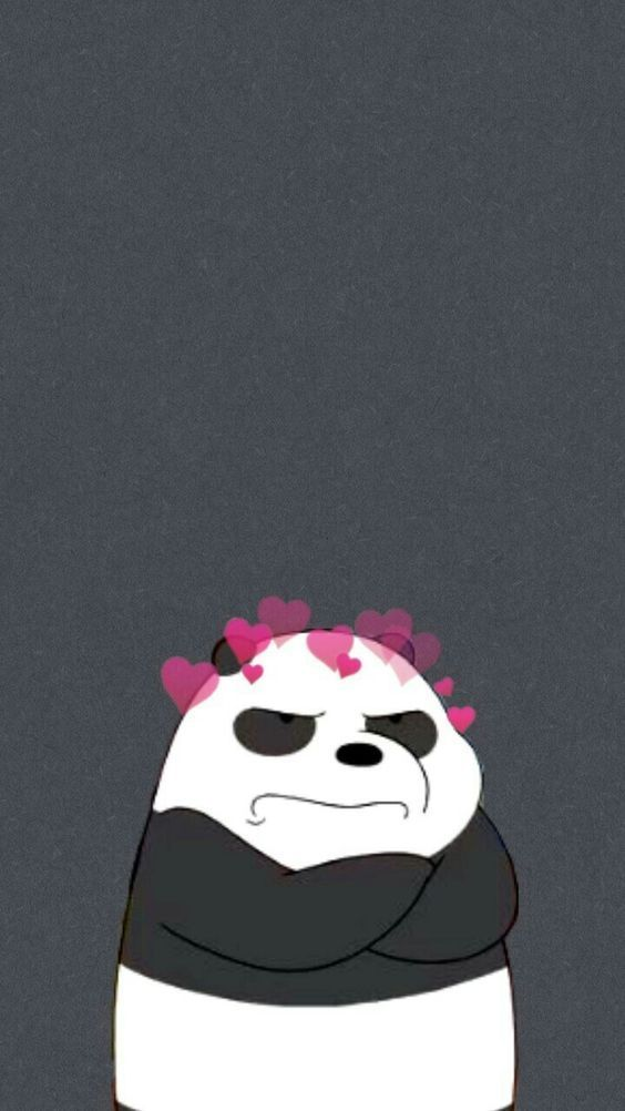 Cute Amp Kawaii Panda Bear Art Panda Pandabear Bear