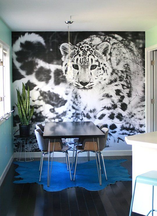Large diy wall art projects for really really cheap - Large wall art ideas ...