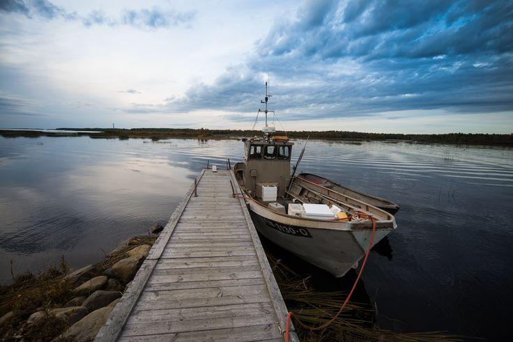 Oulun merellisiä maisemia kesäiltana. #originalsokoshotelarina #Oulu #Finland #sokoshotelsroadtrip @kpunkka