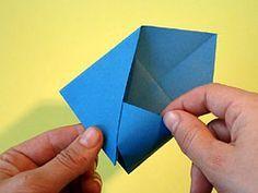 25 einzigartige brief falten ideen auf pinterest papier falten brief briefumschlag falten. Black Bedroom Furniture Sets. Home Design Ideas