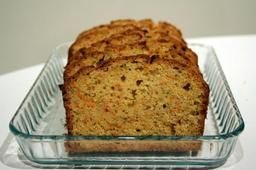 Whole Wheat Fruit/Veggie Pulp Bread - Plan to Eat  **Use juiced carrot pulp and sprouted wheat flour instead**