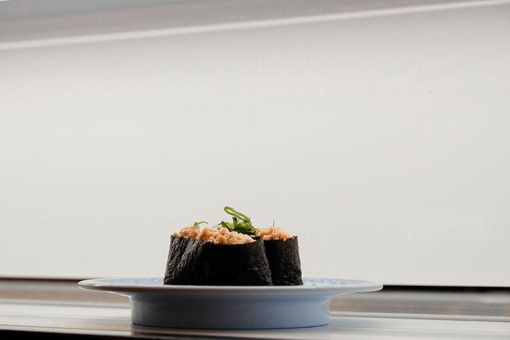 """""""Dozo"""" #Sushi, a way to taste #food from 8th century long. I joined this #minimal game and just love it."""