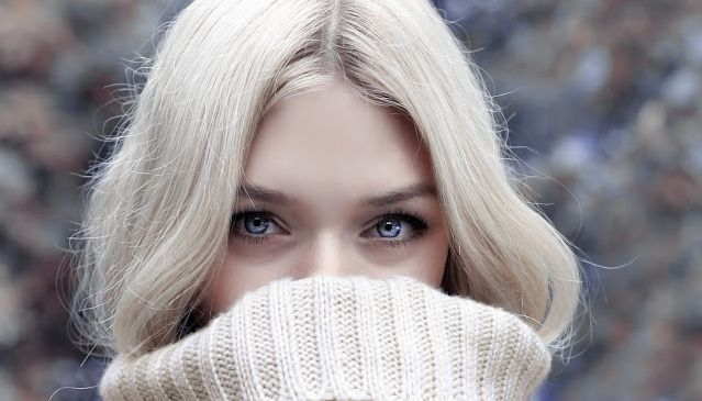 How To; Keep Your Hair Healthy In The Winter