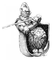 středověký rytíř - Hledat Googlem