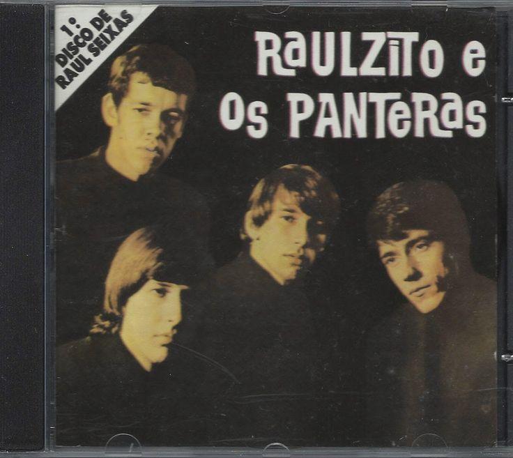 Painel do Rock Brasileiro 80: Raul Seixas (CD's e Bootlegs) Tributos e Projetos