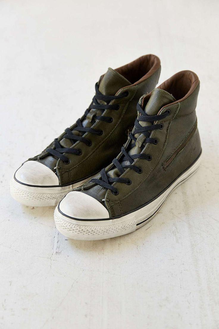 Converse X John Varvatos All Stars Zip Men's Sneaker