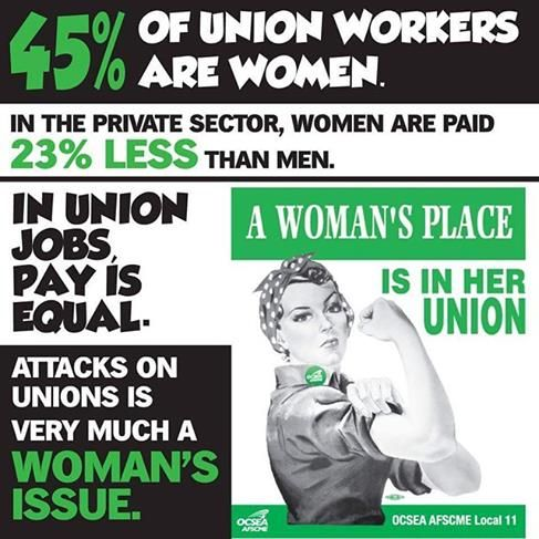 Thank Goodness the Nurses in my part of the world are unionized, 30,000 of us in one union means ....don't even try messing with us...