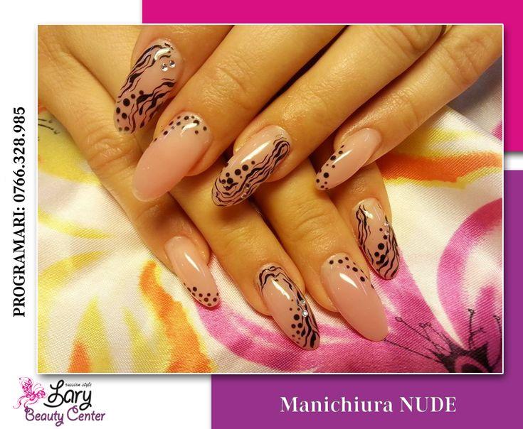 nude nails http://www.larybeautycenter.ro/servicii/unghii-cu-gel-sau-acryl