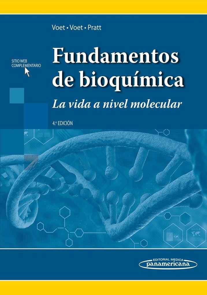 Fundamentos #Bioquimica #Libros #AZMedica