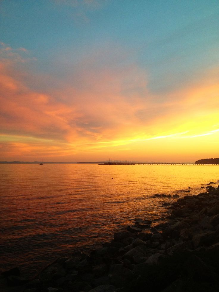 11 Best Images About I Like Sunsets And Long Walks On The