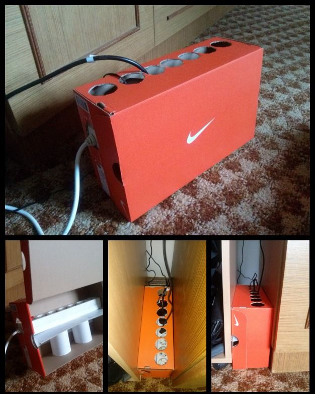 Nike connector :)