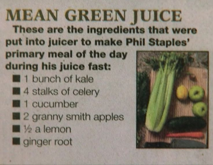 If you follow a juicing regime you can clear up many health problems  lose toxic fat. This is the recipe from the movie Fat, Sick  Almost Dead.  If you don't have time to buy veggies and a juicer you can purchase Greens on the Go packets $1 a piece or $33 for a box of 30=each is 8 servings of veggies  tastes orange. Ships to you in few days. Mix two packets three times a day. PH balances=Health will improve, weight comes off and energy increase.