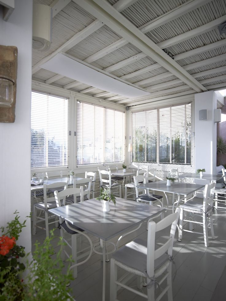 The warm sunlight touching upon the tables, welcomes you to take delight in a rich and tasty breakfast. http://www.semelihotel.gr/hotel-breakfast-mykonos/  #Semeli #SemeliHotel #Mykonos