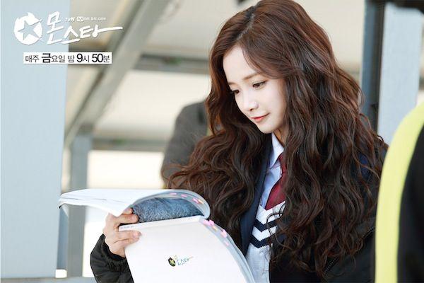 하연수 Ha Yeon-Soo