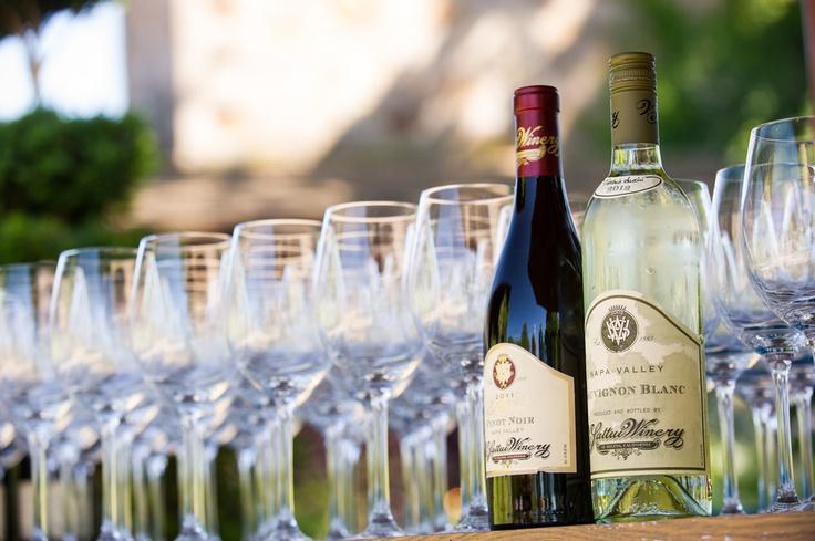 Los Carneros Pinot Noir Napa Valley Sauvignon Blanc ...