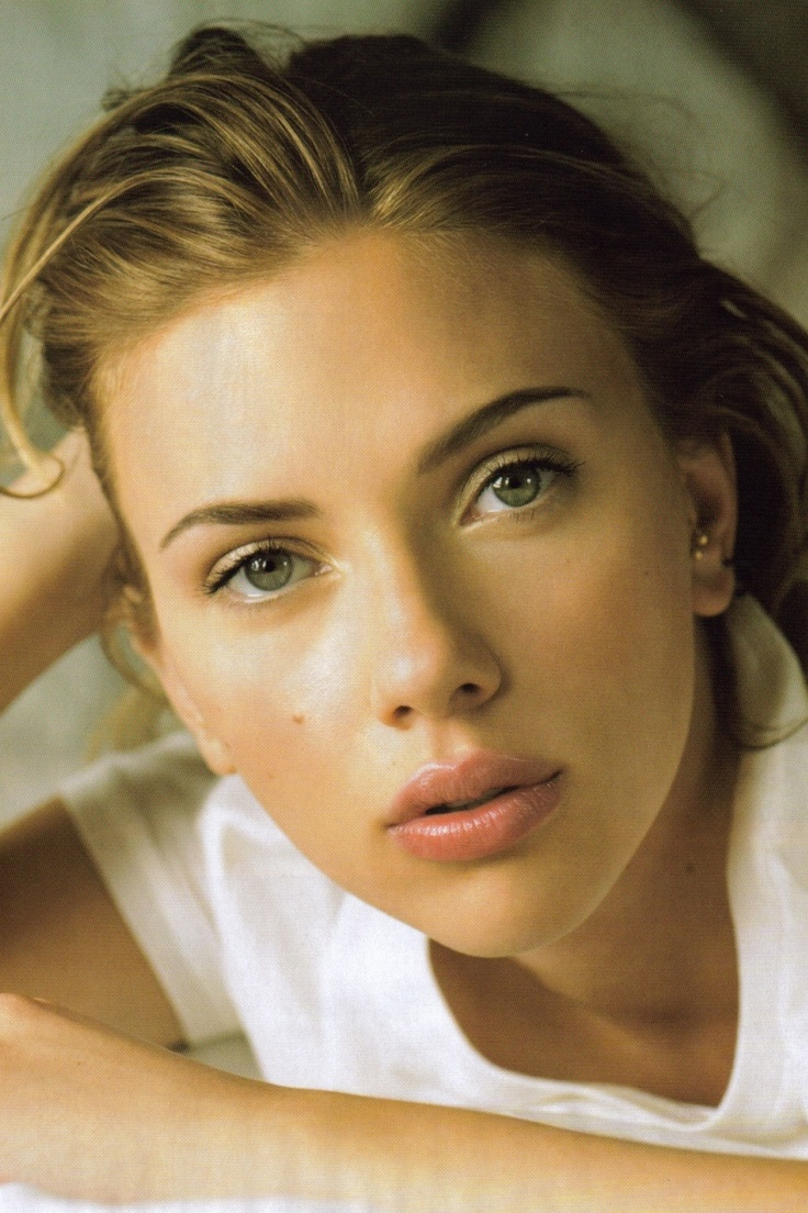 Johansson scarlett amway beautiful place