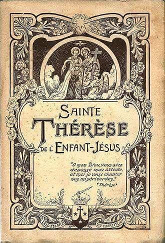 #santidelgiorno Teresa di Lisieux
