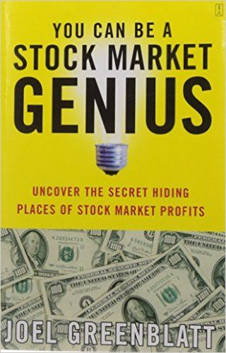 The best investing books: 3 you may have heard of and 3 you probably haven't - MarketWatch
