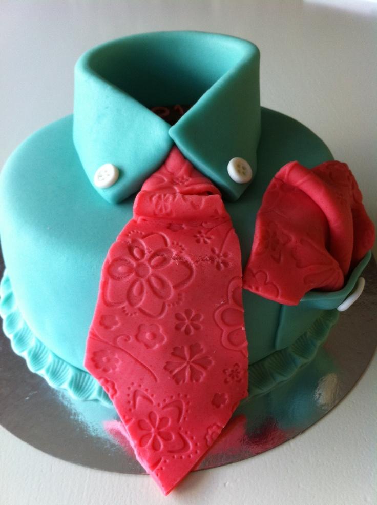 Vaderdag taart /fatherday cake