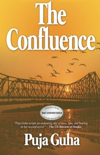 The Confluence by author Puja Guha is our Book of the Month for November 2016. The Kite Runner meets Monsoon Wedding during revolution in the Middle East. In 2045, Naina Ranjeeva writes a letter to…