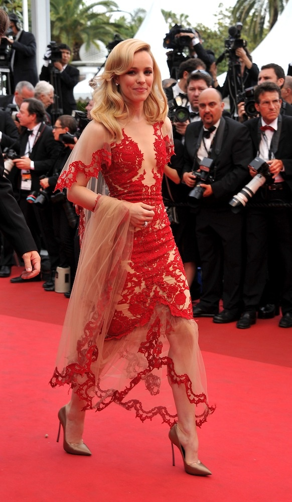Cannes Film Festival Best Dressed Of The Past 5 Years PHOTOS | Styleite