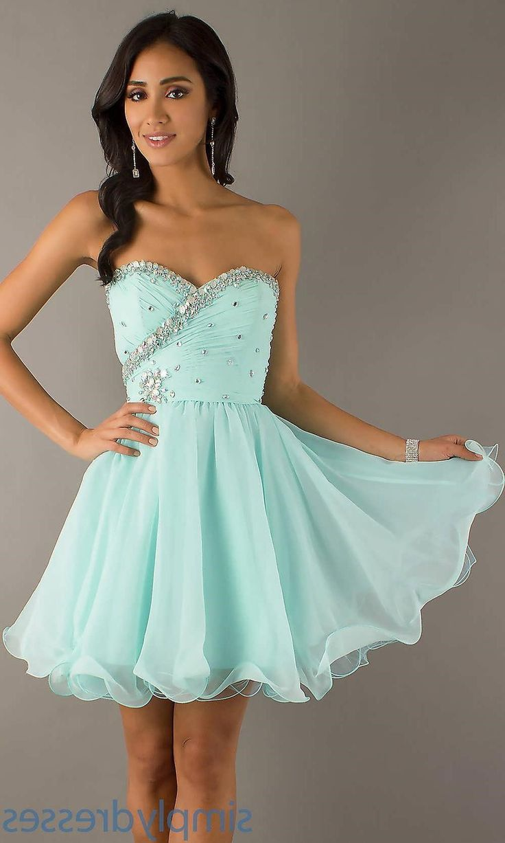 291 best Dresses images on Pinterest | Tea length formal dresses ...