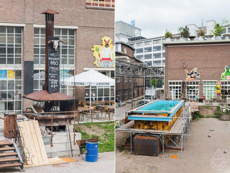 Ketelhuis Strijp S Eindhoven