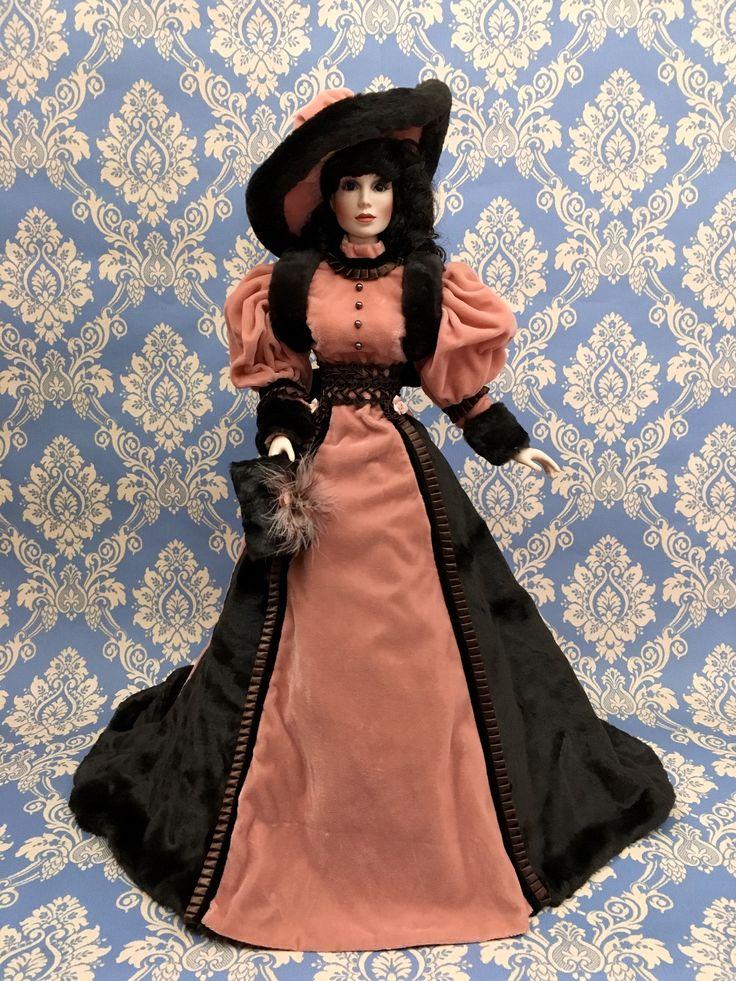 56 best images about maryse nicole porcelain dolls on pinterest