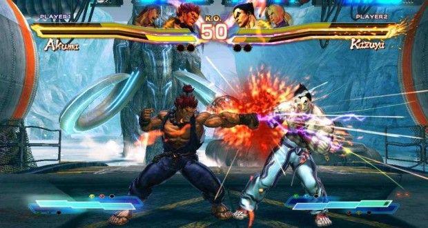 Street Fighter X-Tekken: Game Free Download | Download Free Games