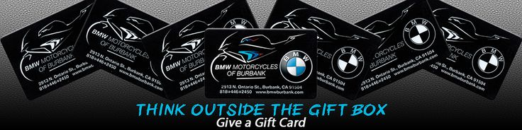 bmob bmw motorcycles of burbank gift cards | bmob lifestyle