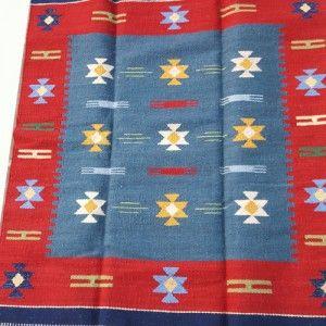 Shop Online Www.artiquea.co.uk Egyptian Handmade Rug. Wool, 200cmx150