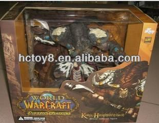 wholesale World of Warcraft (WOW) 35cm Minotau game character figures r action figure, View World of Warcraft (WOW) Minotau , Big players Product Details from Lucky Toy Firm In Yuexiu District Of Guangzhou City on Alibaba.com