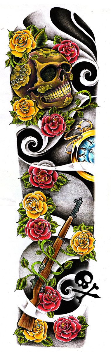 Commission - Jace Grim by *WillemXSM on deviantART