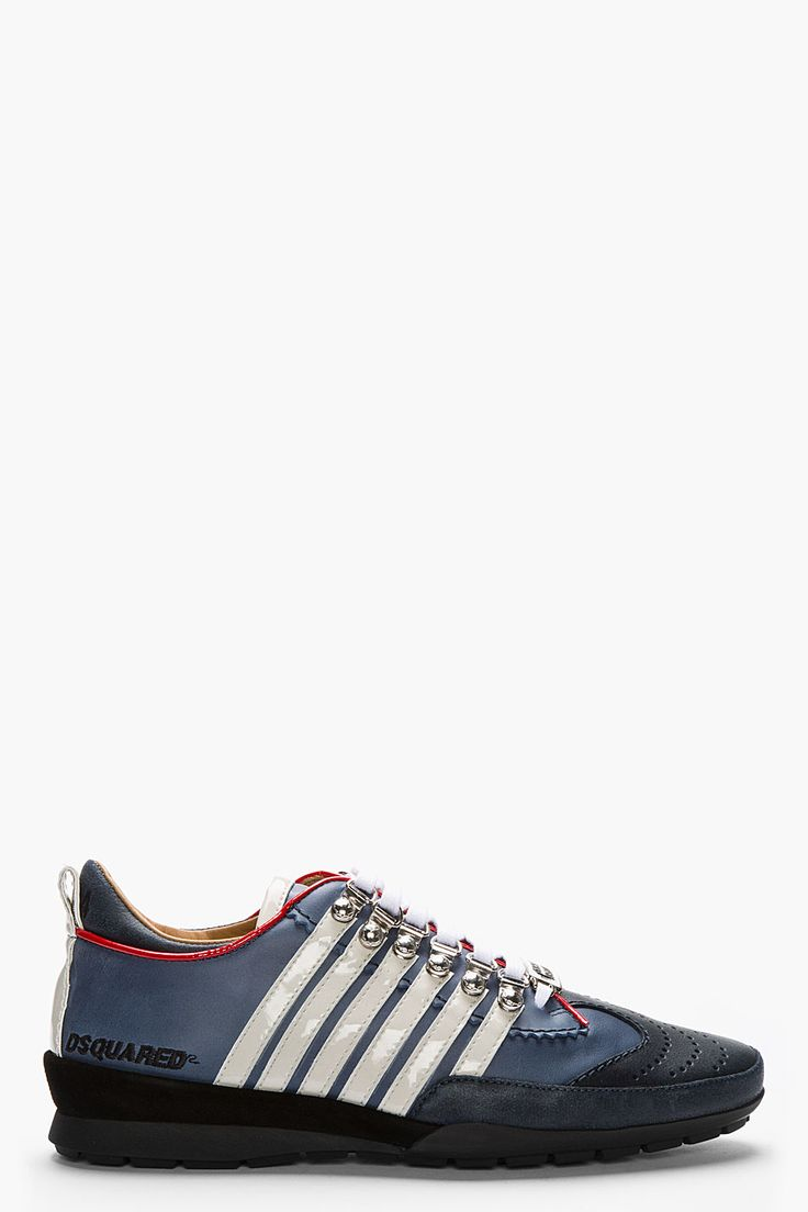 Free Shipping Sast Discount Cheap Online Dsquared2 Graphic Print Sneakers Cheap Good Selling Discount Wiki Geniue Stockist Online Koopk
