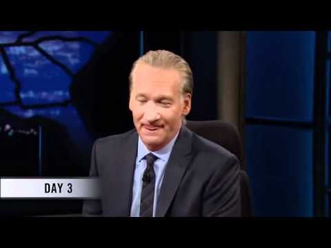 """http://www.youtube.com/watch?v=udzymvKOyCY&feature=related """"If Jesus ran for the Republican nomination"""" - Bill Maher at his brilliant best - oh! so true. What is happening the US, with the rise of all these ultra-right religious zealots? Religion = power = control: the irony of the poorest Americans supporting the Republicans, the party of the rich! Keep them ignorant and corporate slaves - the ultimate control! Hope Europe doesn't get infected?"""