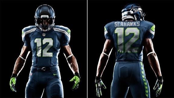 Awesome, unique Seattle Seahawks uniforms    Google Image Result for http://angledendathletics.com/action/wp-content/uploads/2012/04/257721-seahawks-uniforms.jpeg
