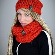 Ubrania, Czapki, berety
