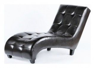 Products Curved Chaise Lounge