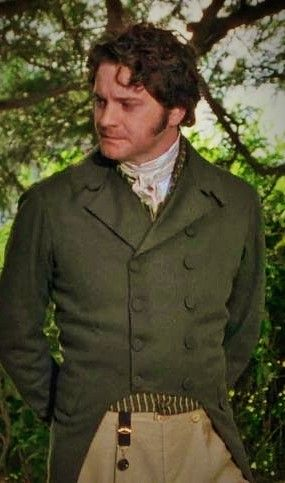 Mr. Darcy                                                                                                                                                                                 More