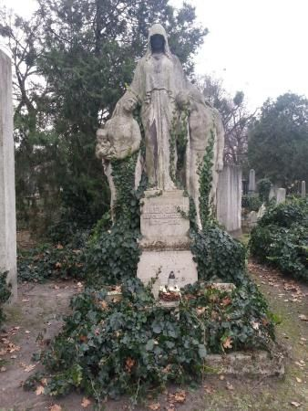 Kerepesi Cemetery (Budapest, Hungary): Address, Attraction Reviews ...