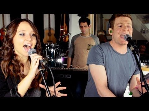 ▶ Counting Stars - OneRepublic (Counting Stars Cover - Ali Brustofski & The New Velvet) Official Video - YouTube