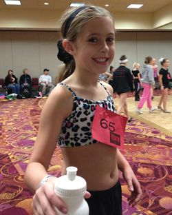 Everything you need to know before attending your first dance convention