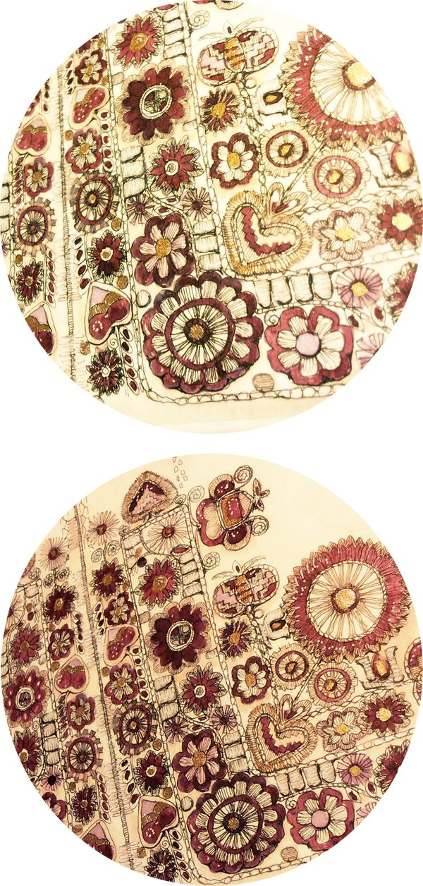 Romanian Embroideries