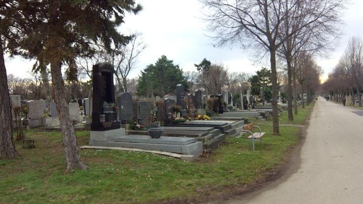 St Marx's cemetery