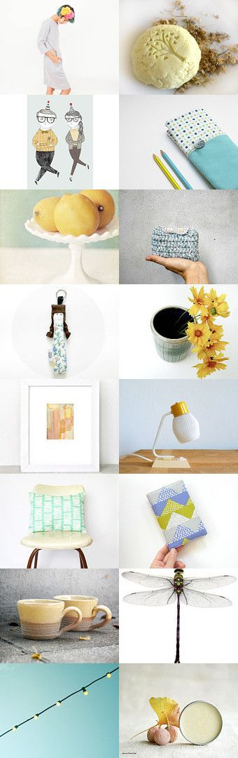 Honey days by Sara on Etsy--Pinned with TreasuryPin.com