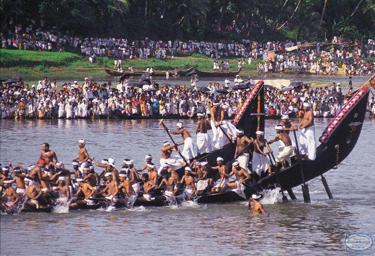 snake boat race 2